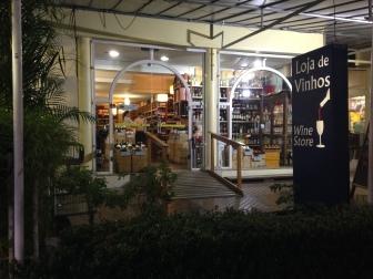 Armazém dos Importados em Porto Alegre
