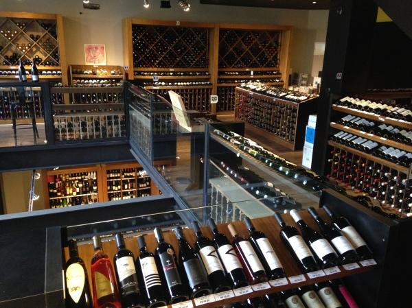 Sommelier Vinhos, loja que fica no bairro Bela Vista, ofereceu uma boa quantidade de degustações em 2015