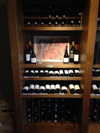 Quadros da Salamanca do Jarau - vinho e cultura gaúcha