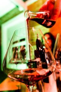 Menu degustação permite oferece opção de vinhos varietais ou regionais (foto: Gabriela di Bella)
