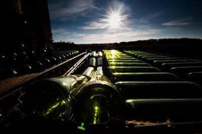 Os vinhos e o Pampa, uma relação complementar. (foto: Gabriela Di Bella)