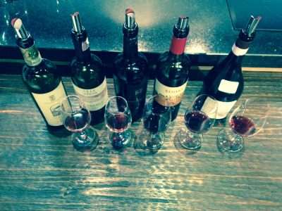 Seleção de vinhos preparada para apresentar a Itália: por onde começar?