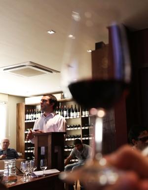 Vinhos que fogem da média (foto: Gabriela Di Bella)