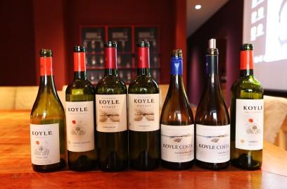 Vinhos provados: classe e consistência (foto: Gabriela Di Bella)