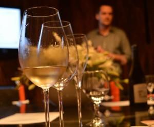 A linha Acordes tem apenas três vinhos e foram produzidas 3 mil garrafas de cada!