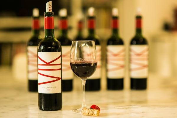 Um vinho exclusivo e equilibrado, que chegou para disputar com os grandes.