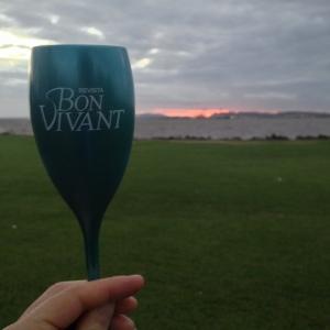 Movido a Vinho no lançamento da Bon Vivant 2