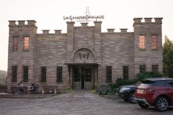 Castelo LaCharbonnade